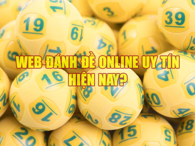 Website đánh đề Online uy tín OK368