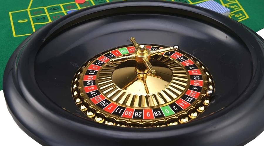 Kinh nghiệm chơi Roulette đúng cách để nắm chắc phần thắng