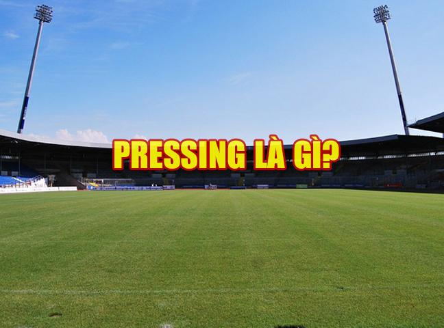 Pressing là gì?
