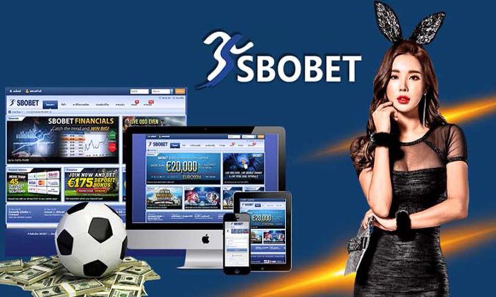 Thông tin tổng quan về Sbobet365